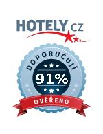 Lázně Hotel Vráž - Ocenění