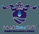 Lázně Hotel Vráž Logo